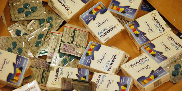 Konsumenter är vårdslösa när de E-handlar läkemedel