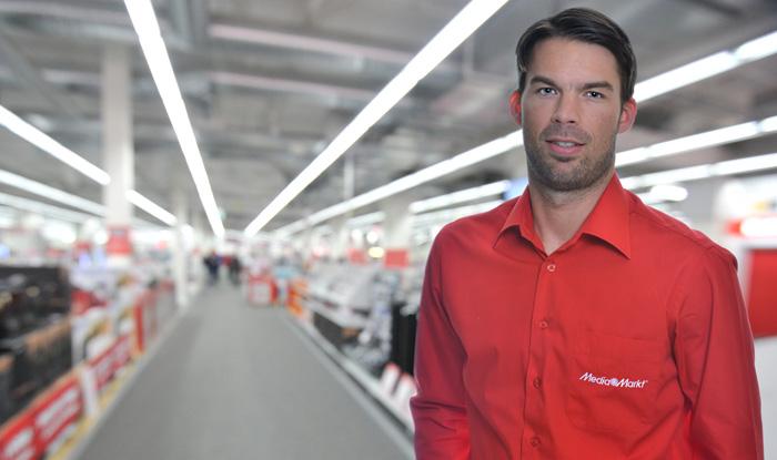 Media Markt flyttar sitt E-handelslager till Ingram