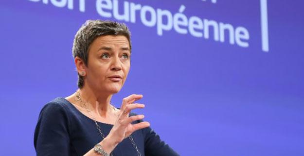EU inleder omfattande granskning av E-handeln