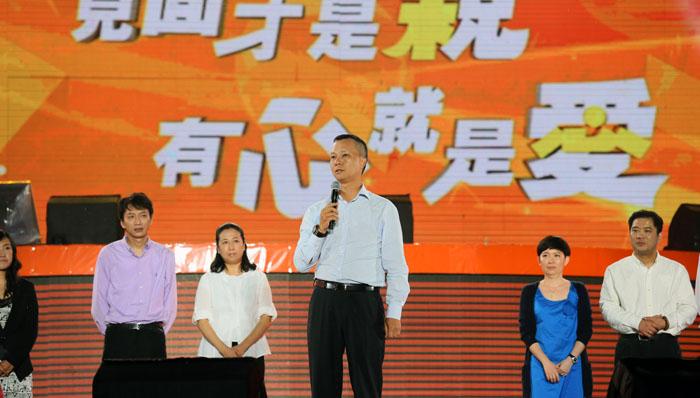 Kinas regering vill städa bland landets E-handlare