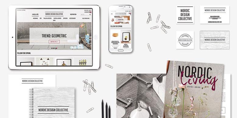Nordic Design Collective gör en total makeover