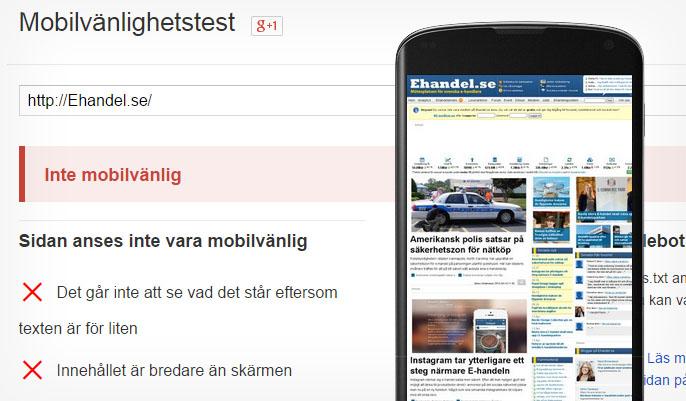 mötesplatsen mobil Sandviken