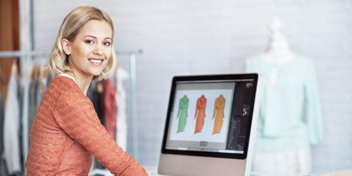 E-handeln bör inte ses som ett hot mot butikshandeln