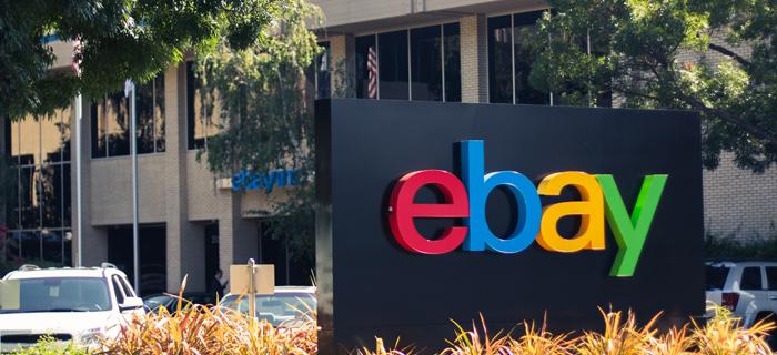 Ebay visar vinst när PayPal fortsätter att leverera