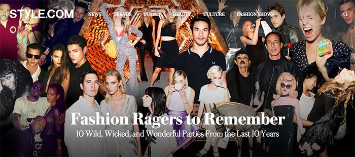 Condé Nast konverterar nyhetssajt till E-handel