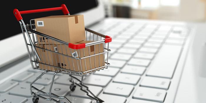 Fraktchock får var femte att avbryta sitt köp på nätet
