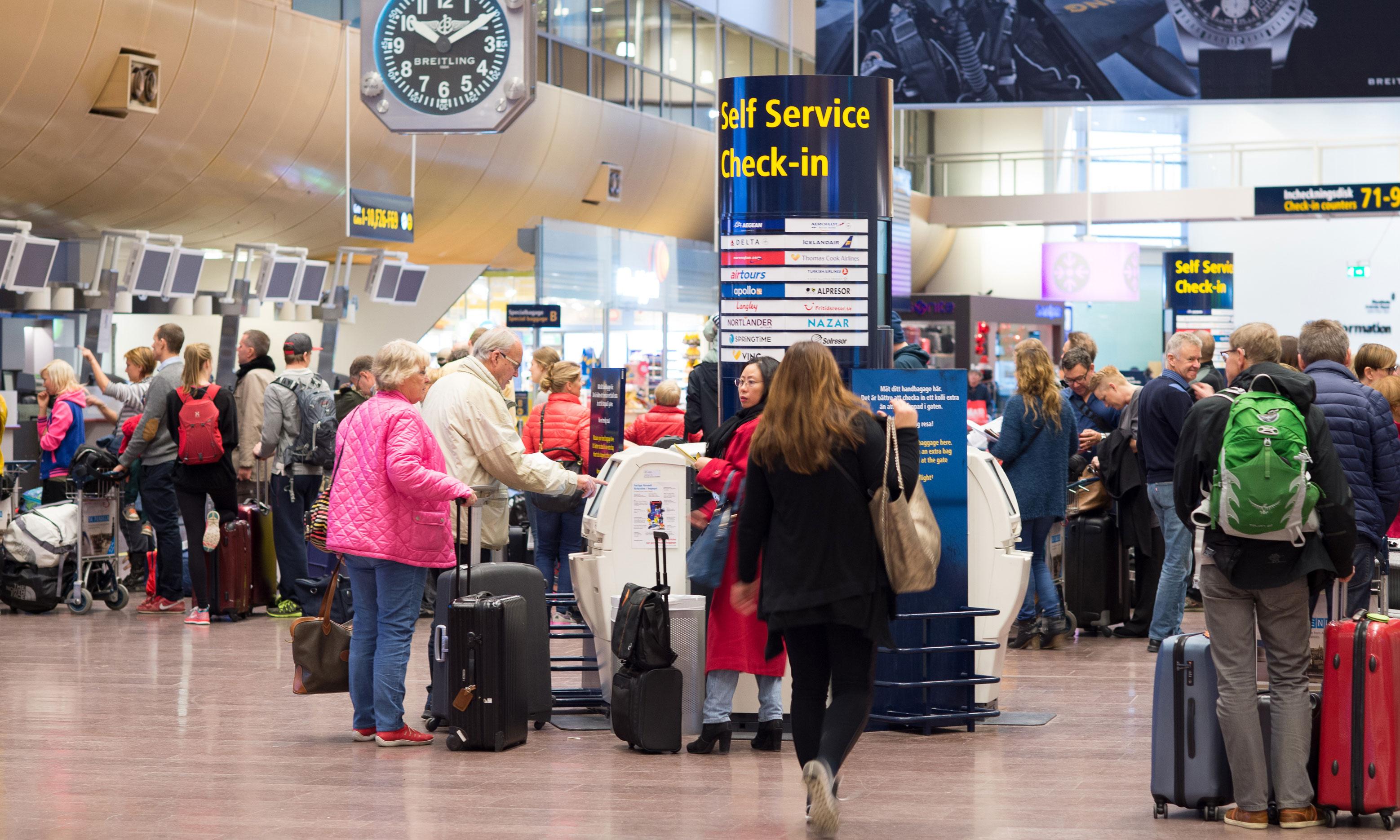 Royal Design öppnar virtuell butik på Arlanda