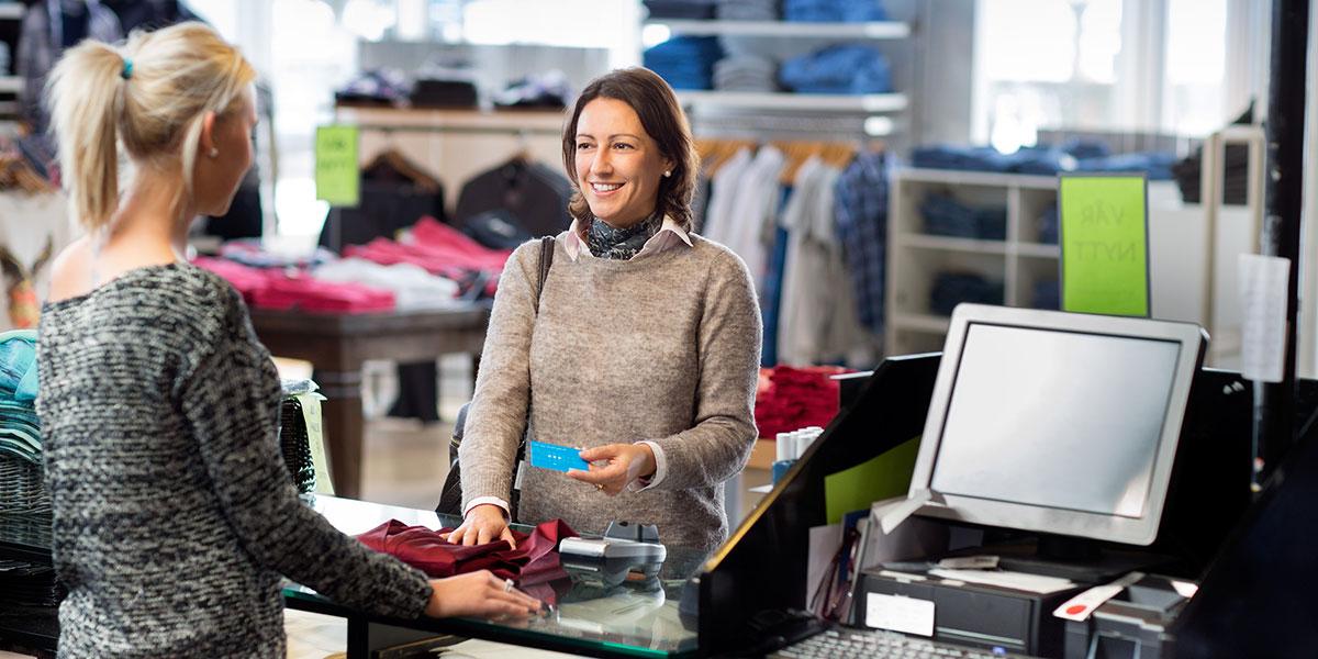 Nya samarbeten med fokus på kunden och omnikanal
