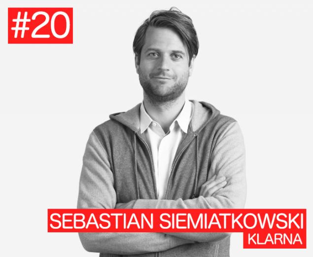 Ehandelspodden träffar Klarna-Sebastian