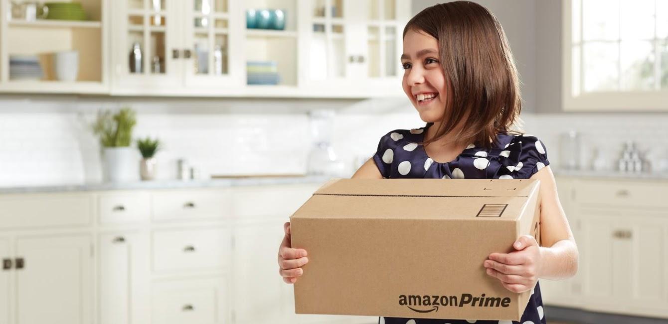 Amazon tar sikte på Etsy med ny marknadsplats