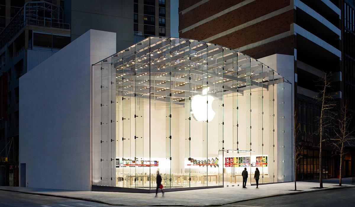 Apple på väg att släppa sin Spotify-utmanare