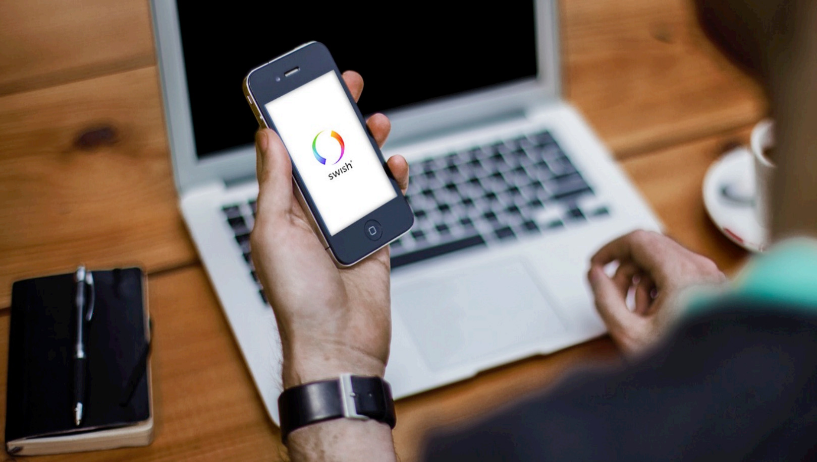 Vi avslöjar Swish planer på att ta över alla mobila betalningar