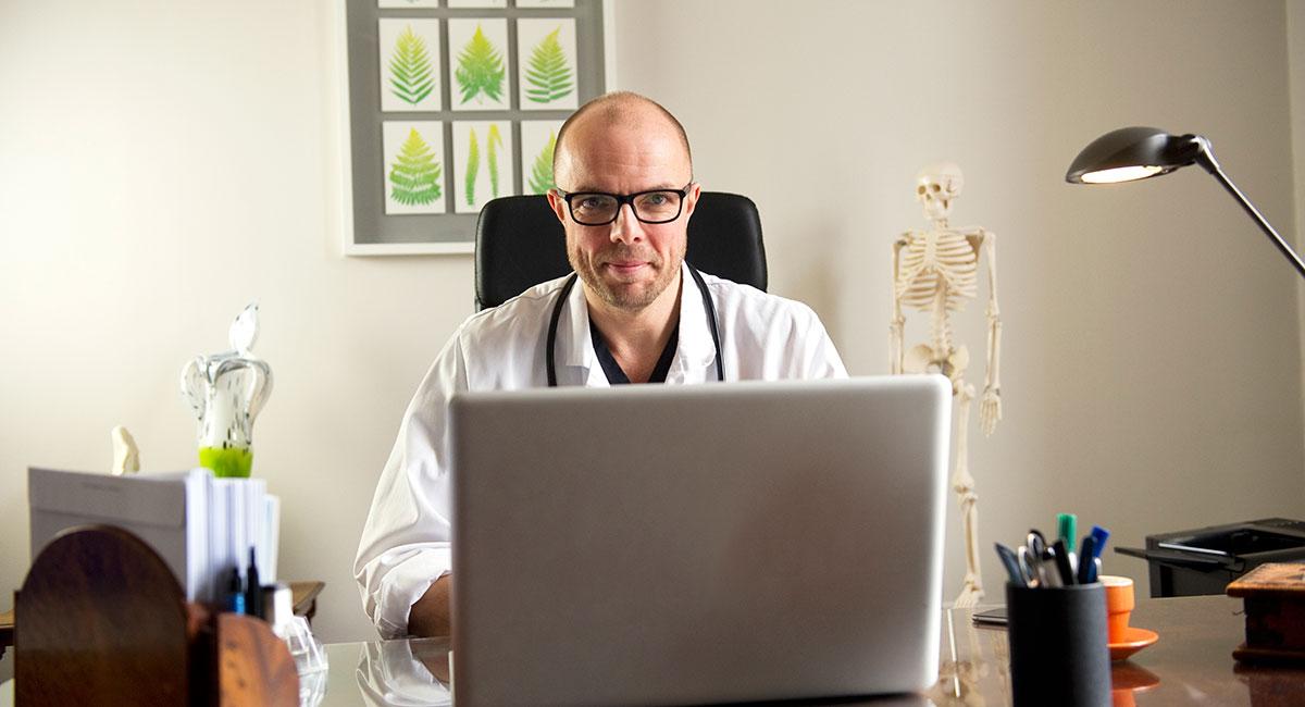 Nytt samarbete ska förenkla vården på nätet