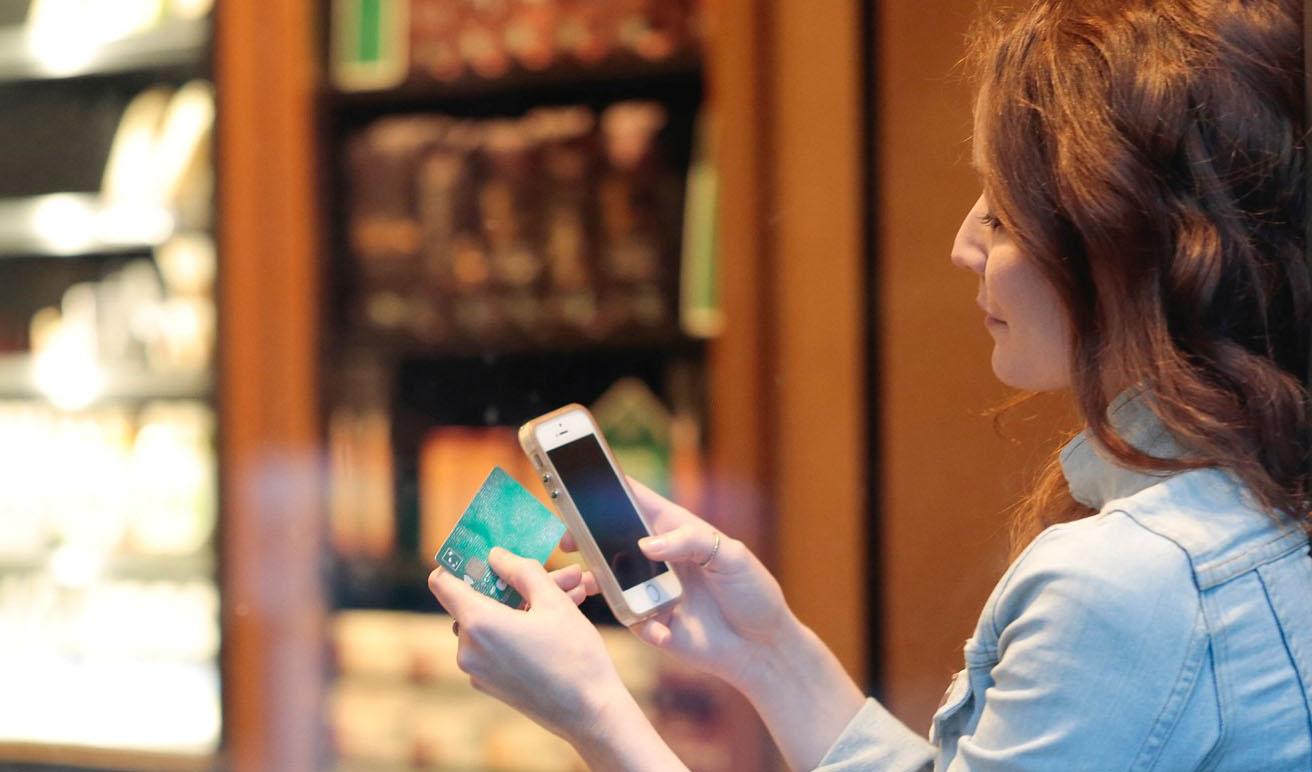 Sverige på global topplista där mobilappar tar täten