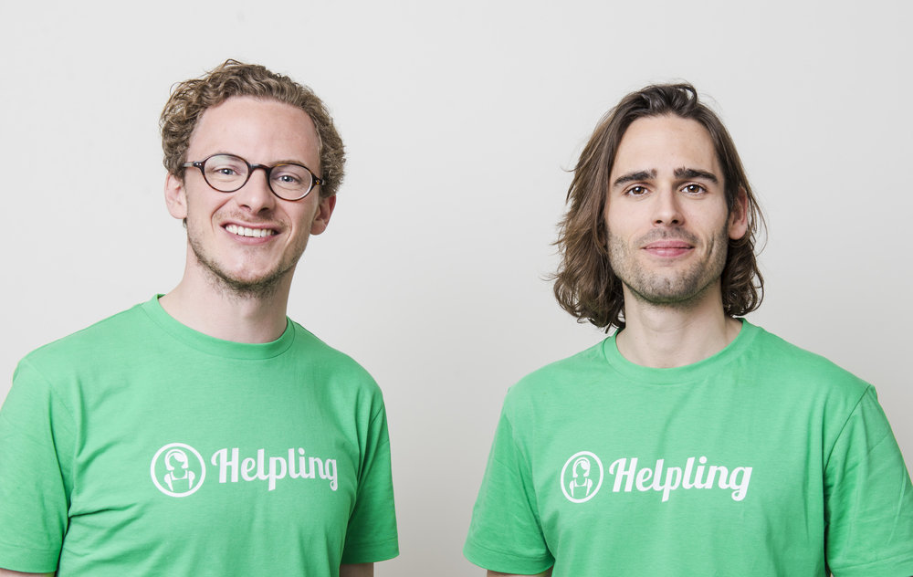 Nytt uppköp ger Helplings tillväxt en hjälpande hand