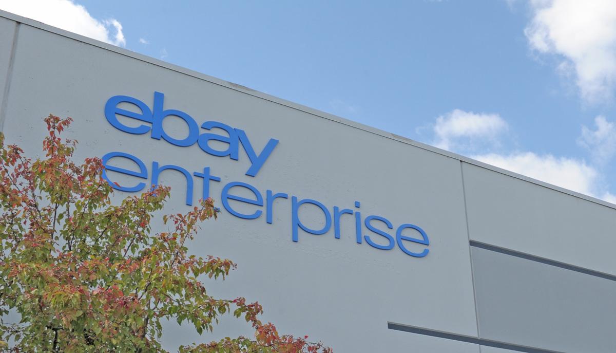 Ebays E-handelsdel kan säljas för en miljard dollar