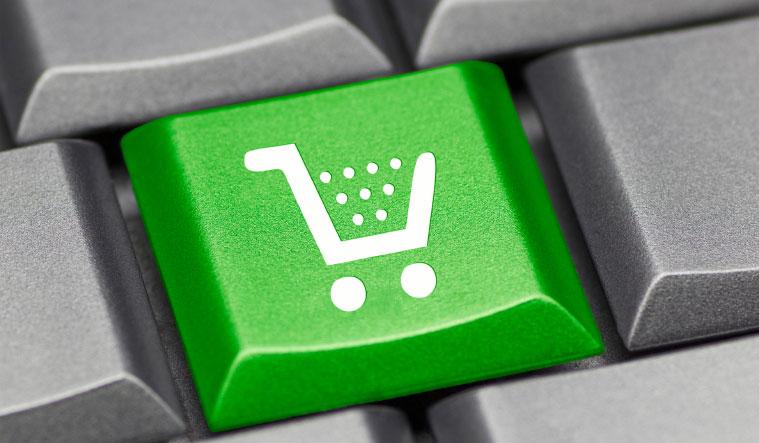 Årets Black Friday-handel på nätet kan fyrdubblas