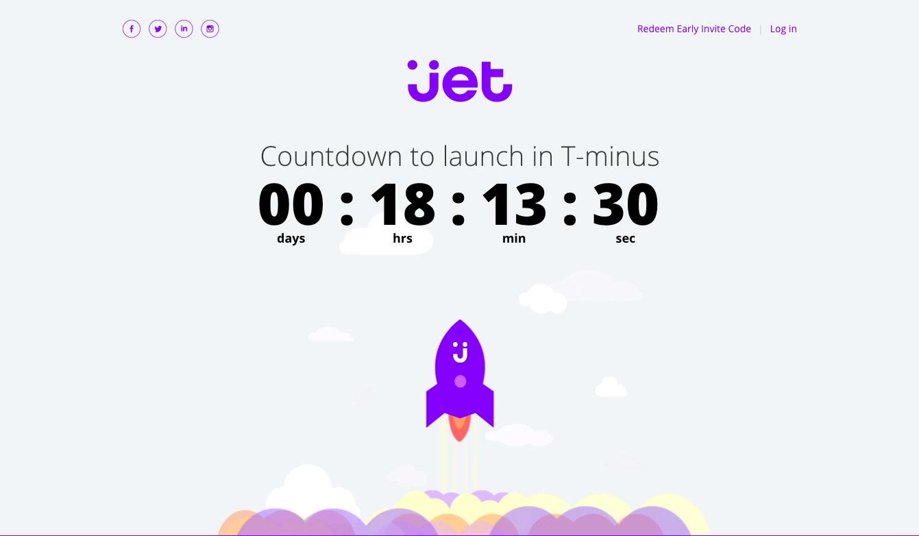 Jet.com ska lyfta med de lägsta priserna på nätet