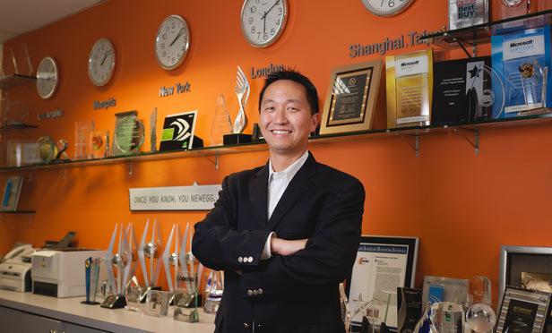 E-handlare firar stor vinst över patenttroll