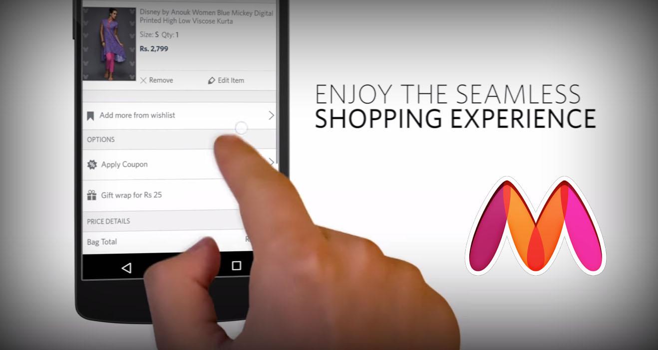 Endast sälja via mobilapp är inte för alla E-handlare