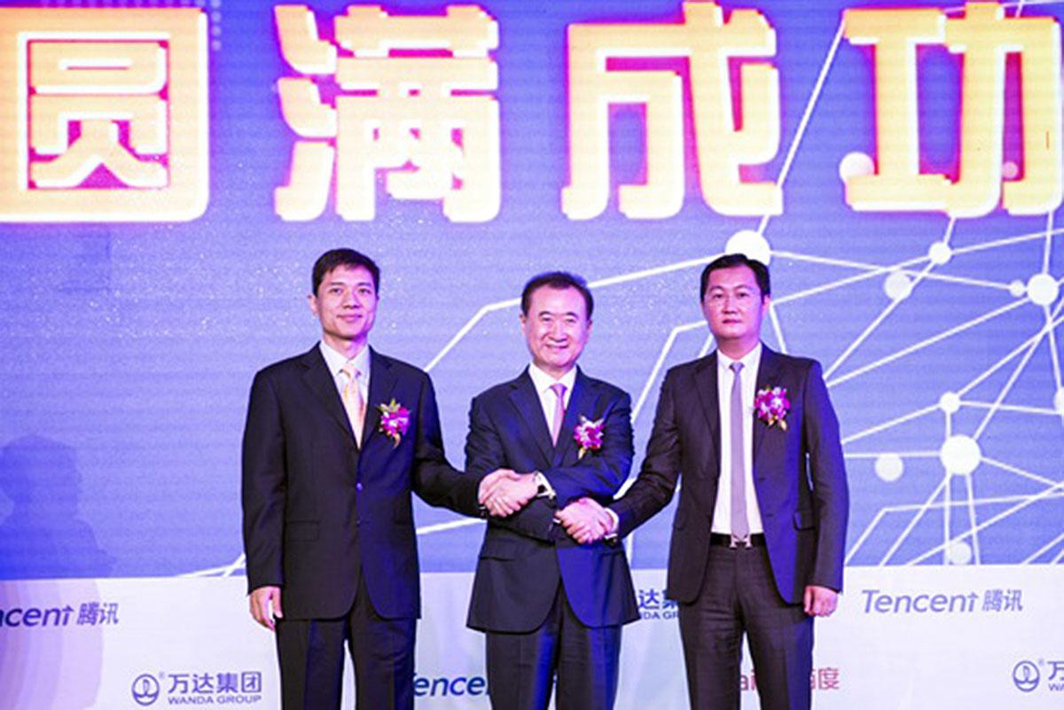 Nu lanserar Internetbolagen i Kina sin Alibaba-dödare