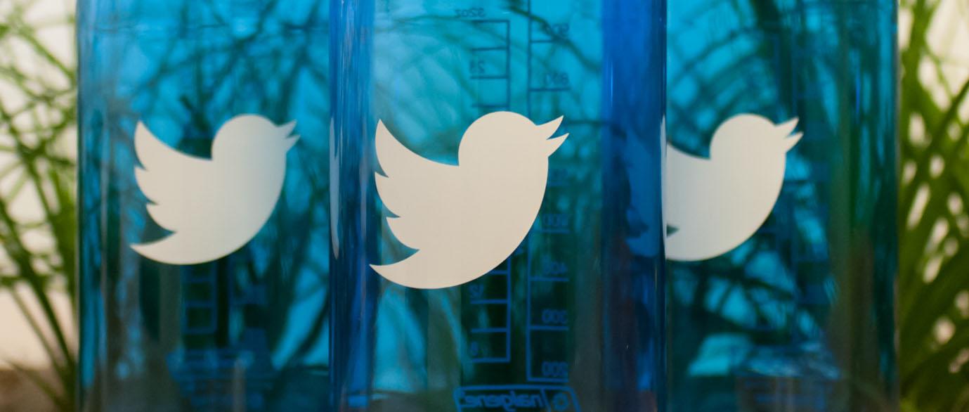 Twitters köpknapp står inför bred utrullning
