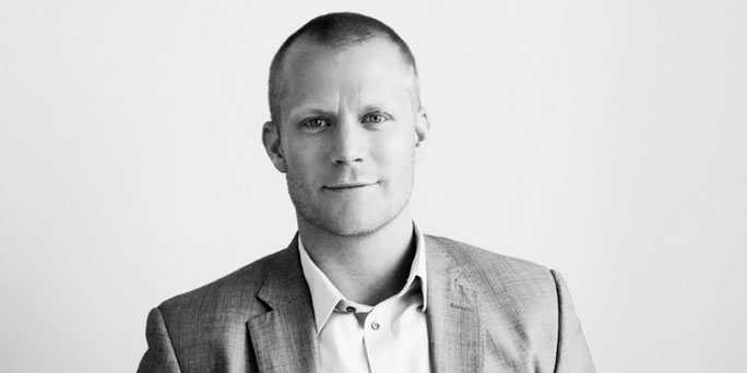Magnus Fredin blir ny VD för CDON.com
