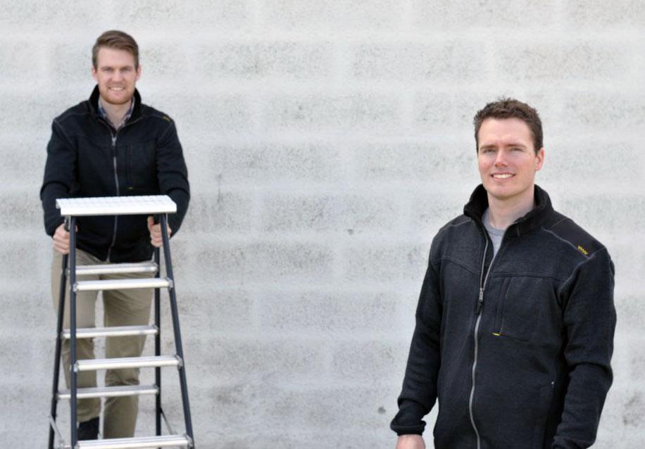 Danska E-handlare vill ta stegmarknaden på nätet