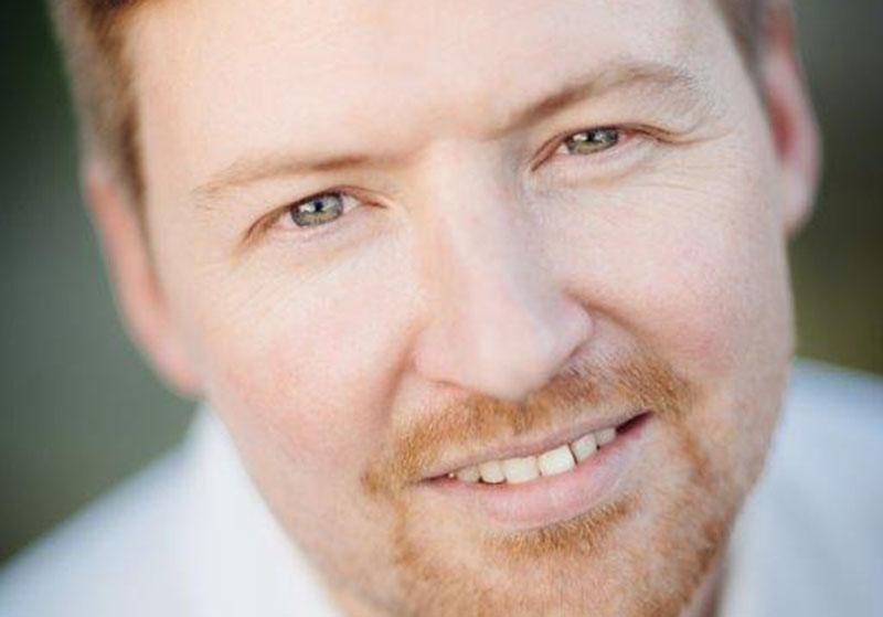 Ville Kangasmuukko ny VD för Bubbleroom