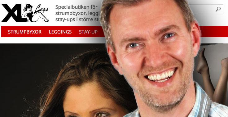 Mats Strumpbyxor