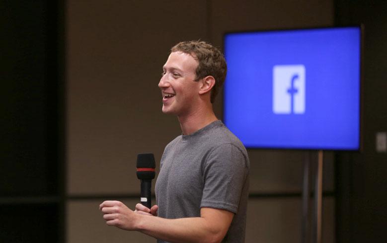 Facebook dominerar trafiken till e-handlare