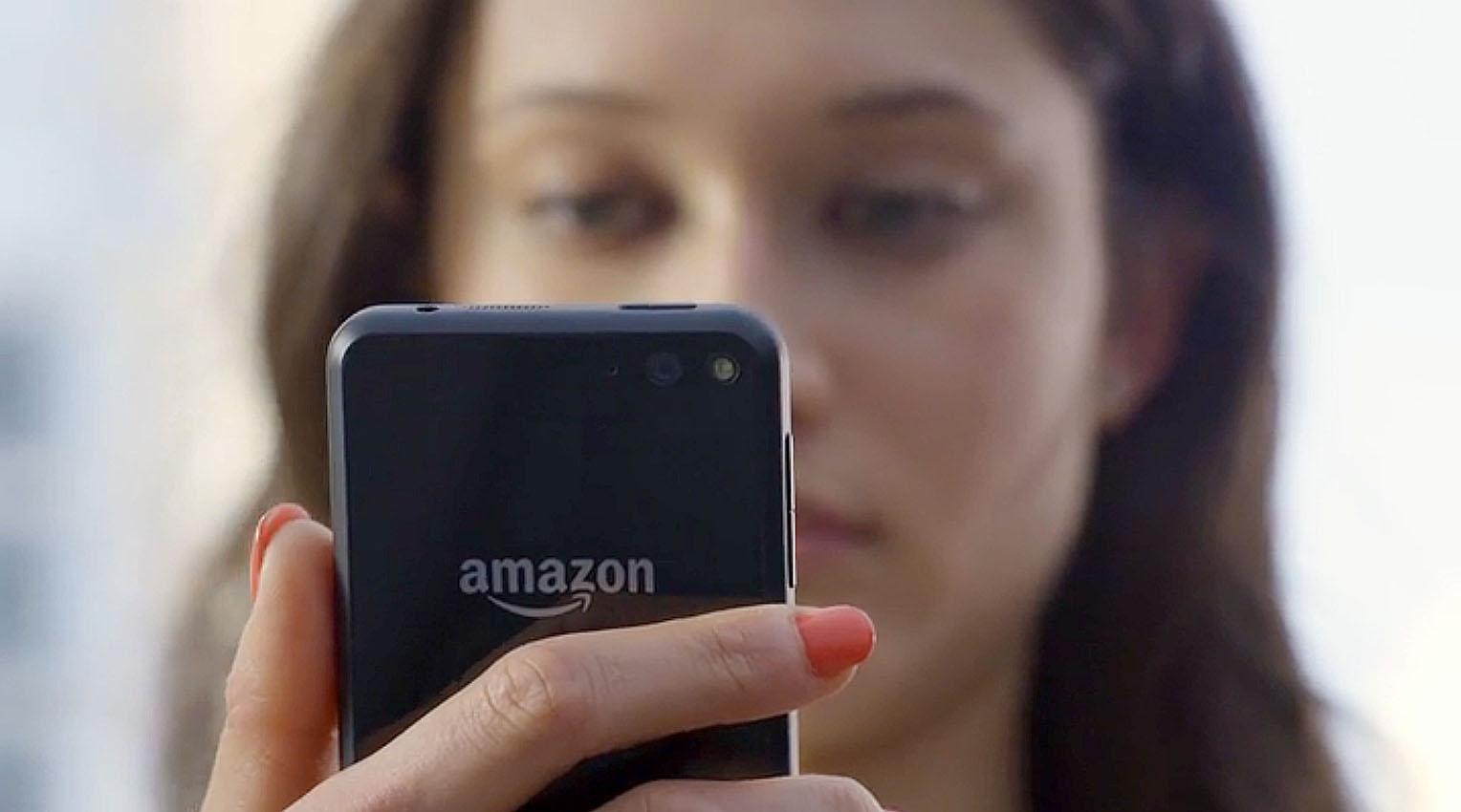Amazon avskedar utvecklare och skiftar fokus