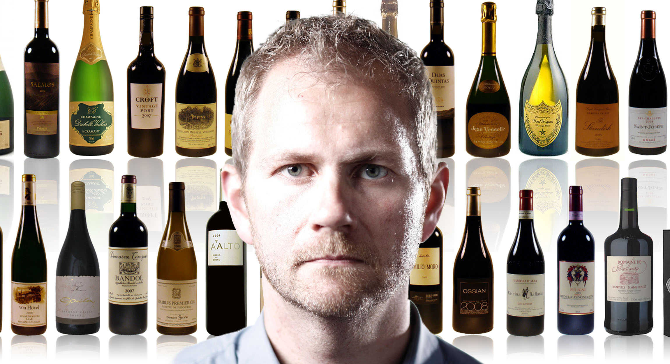 """Winefinder: """"Vinbranschen är de facto avreglerad"""""""