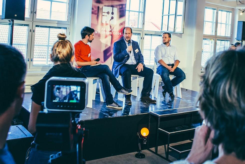 200 nya jobb med Zalandos tekniksatsning i Helsingfors