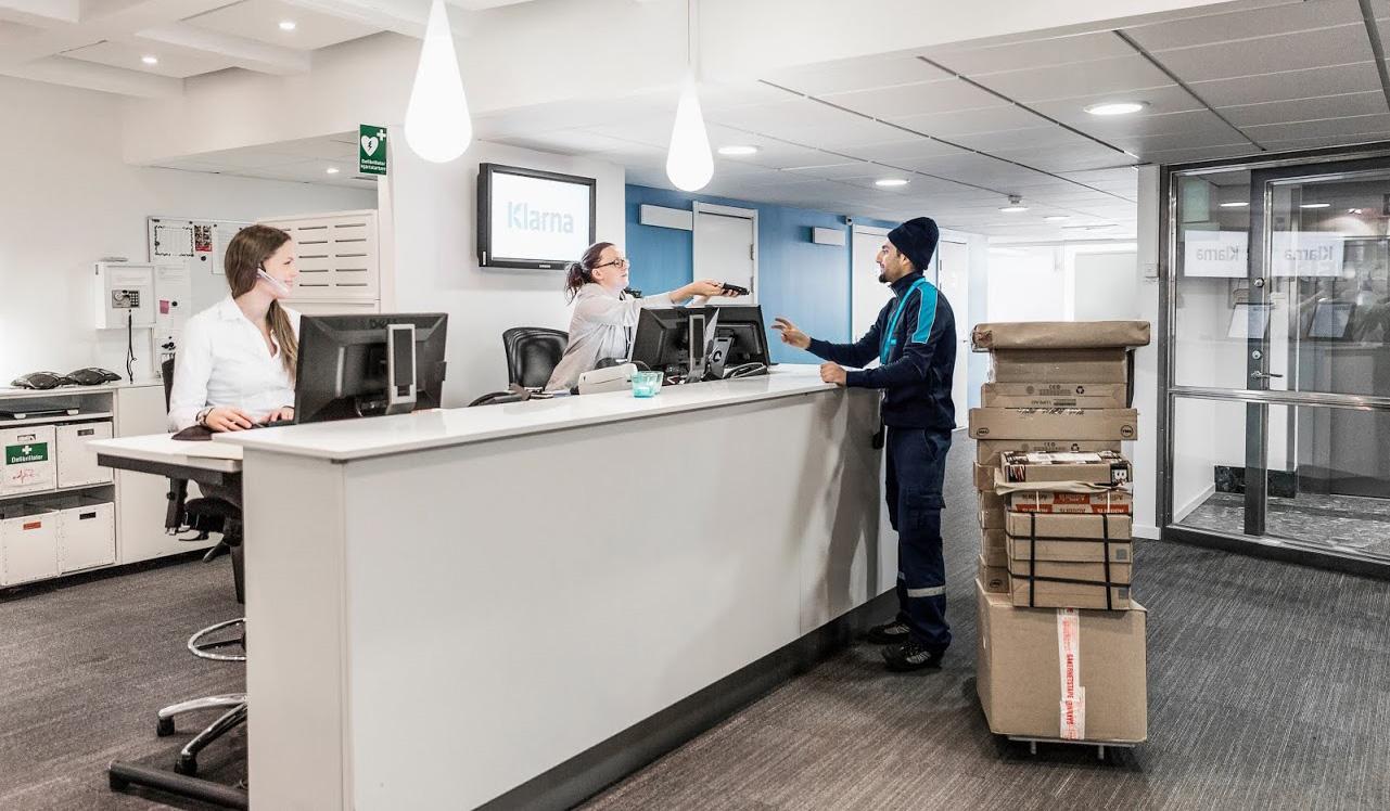 E-handlare litar inte på att PostNord levererar