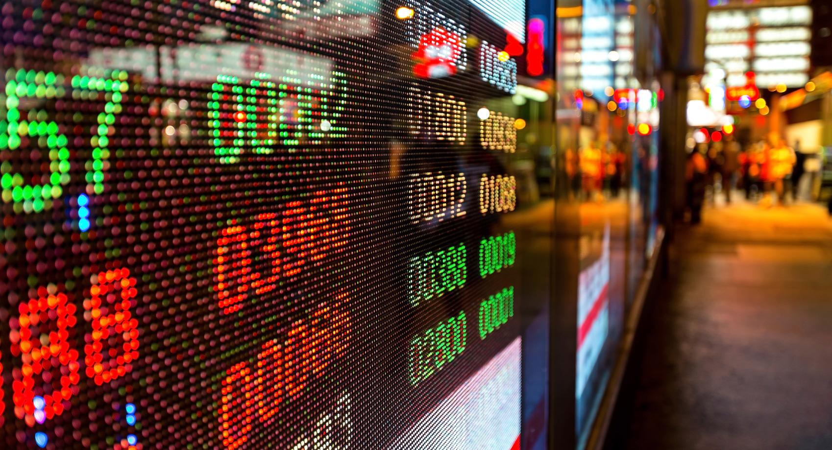 Investerare föredrar JD.com före rivalen Alibaba