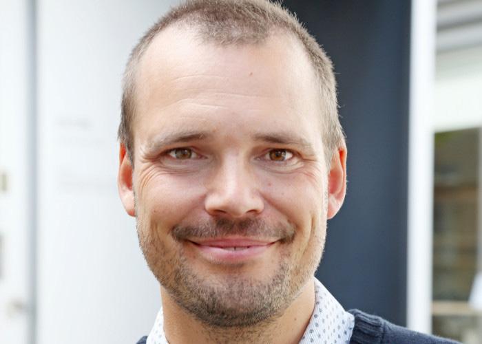 Desmond Lindberg ny CFO för Scandinavian Photo