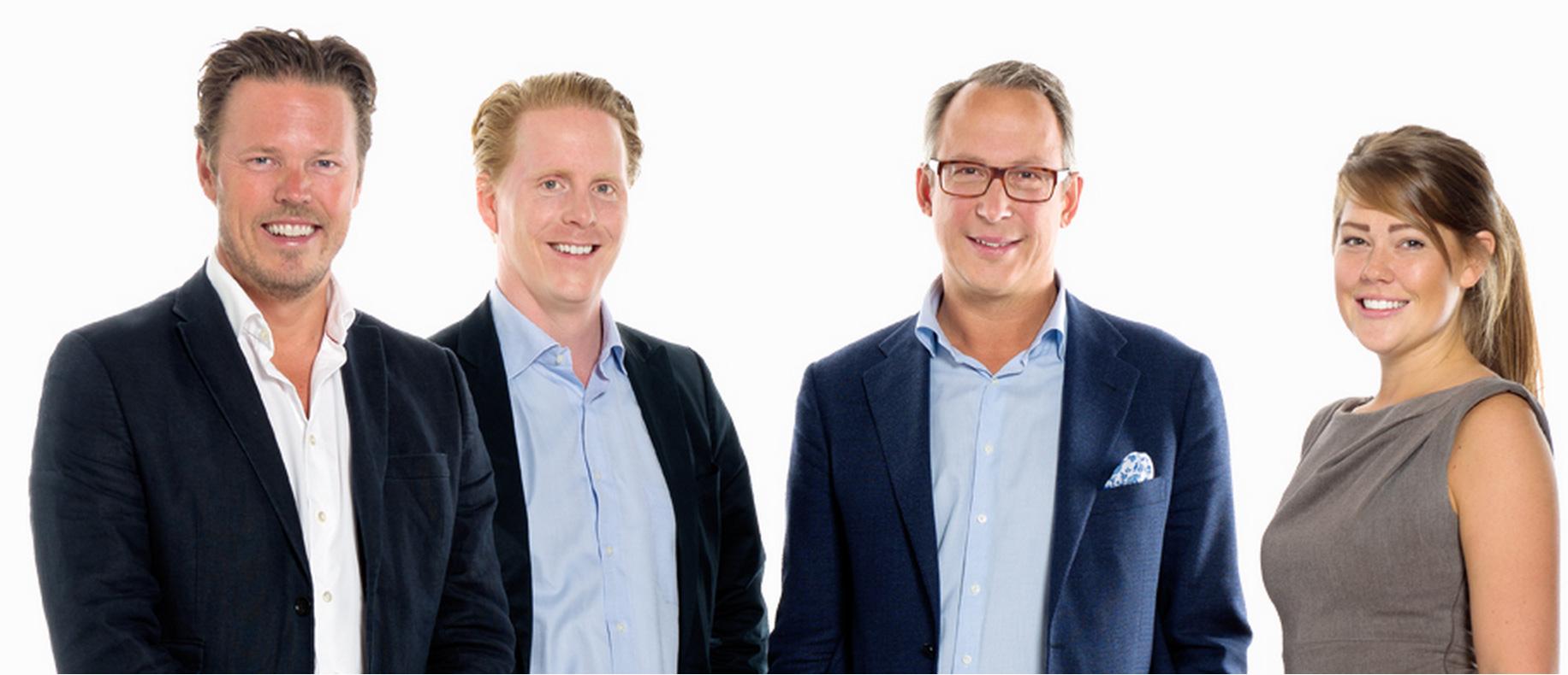eEquity stänger ny fond - 560 miljoner ska investeras i e-handel