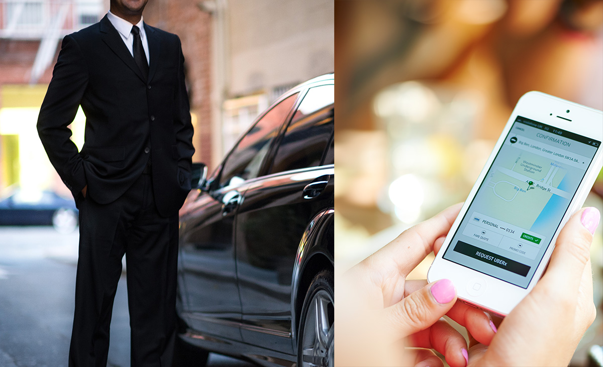 Till hösten lanseras Ubers e-handelsleveranser