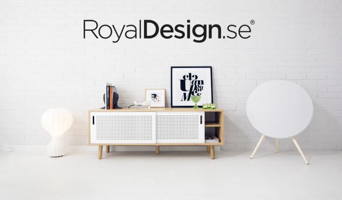 Royal Design lockar kapital i väntan på börsen