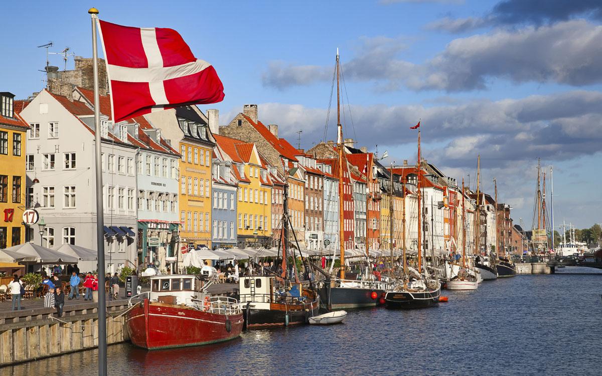 Danska nätkunder älskar utländska e-handelssajter