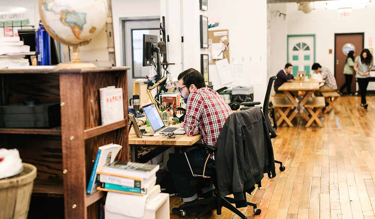 Hantverksmeckat Etsy går från handgjort till massproducerat