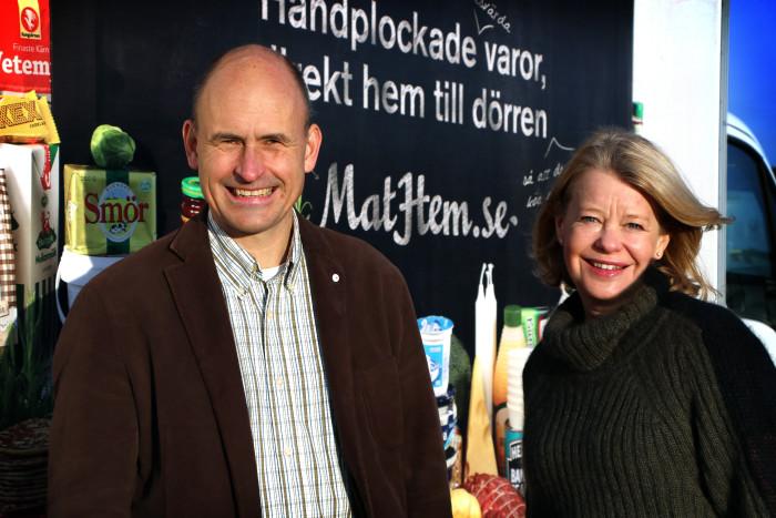 MatHem expanderar till nya städer efter succékvartal