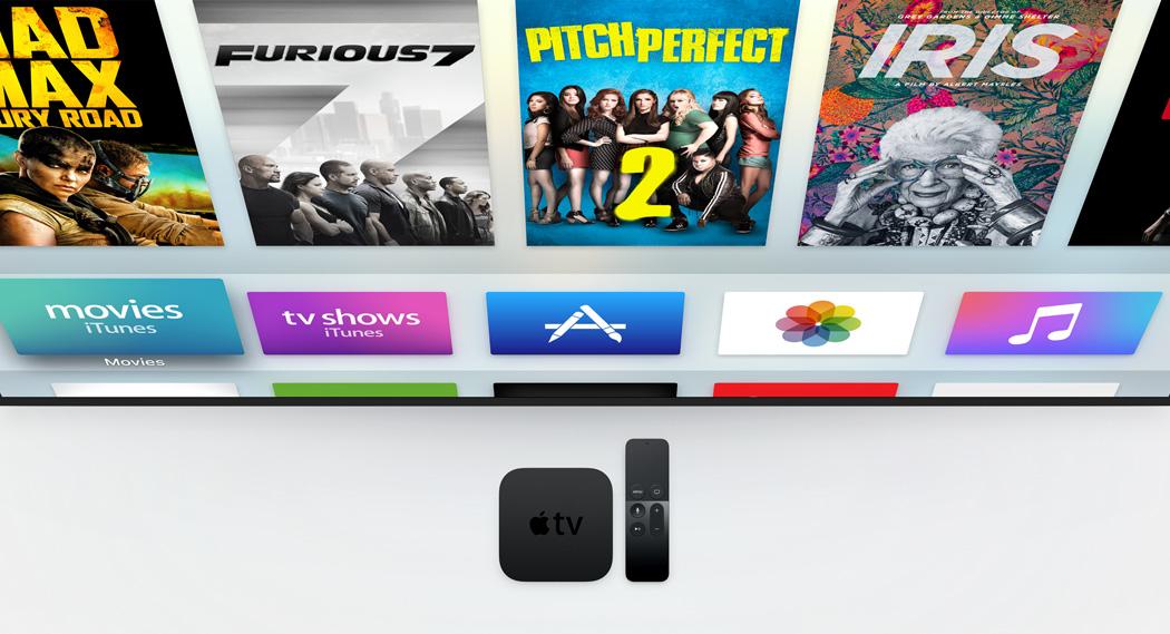 Amazon förbjuder Apple TV och Google Chromecast