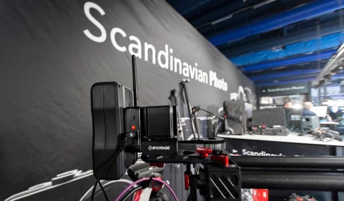 Scandinavian Photo tar klivet in i Danmark med ny e-handel