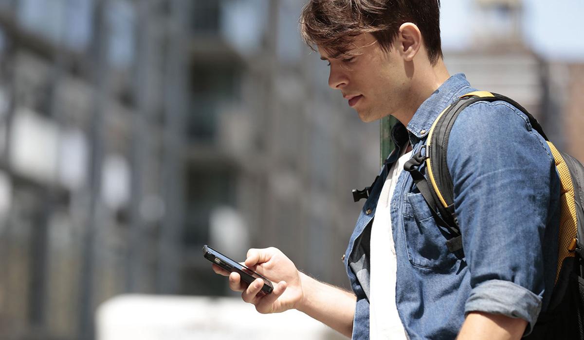 Mobilt står för 44 procent av den svenska e-handeln