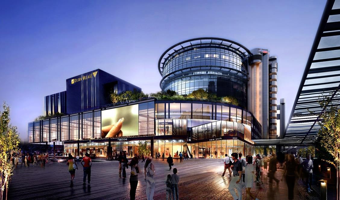 Fysisk galleria med fokus online planeras i Singapore