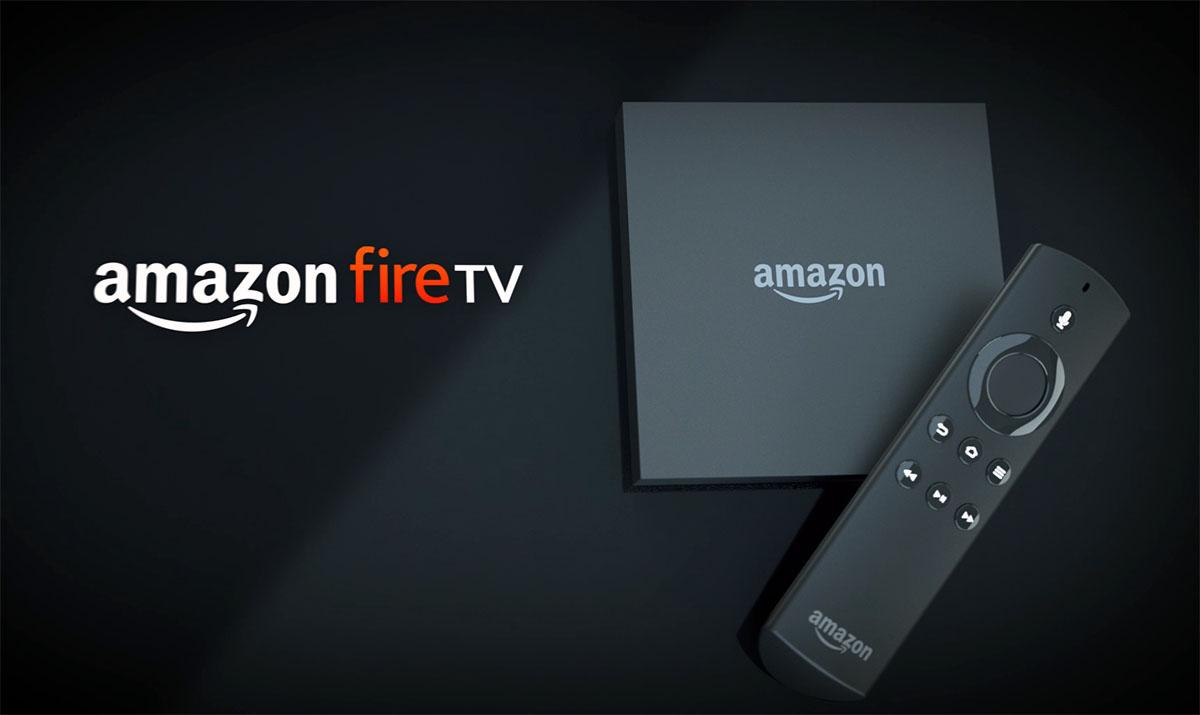 Amazon lanserar modern TV Shop med e-handel i Fire TV