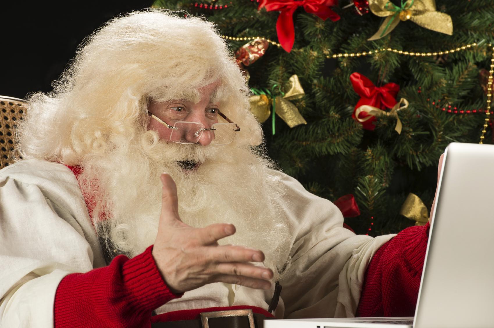 Ny rapport: Julhandeln väntas nå sin topp 7 december