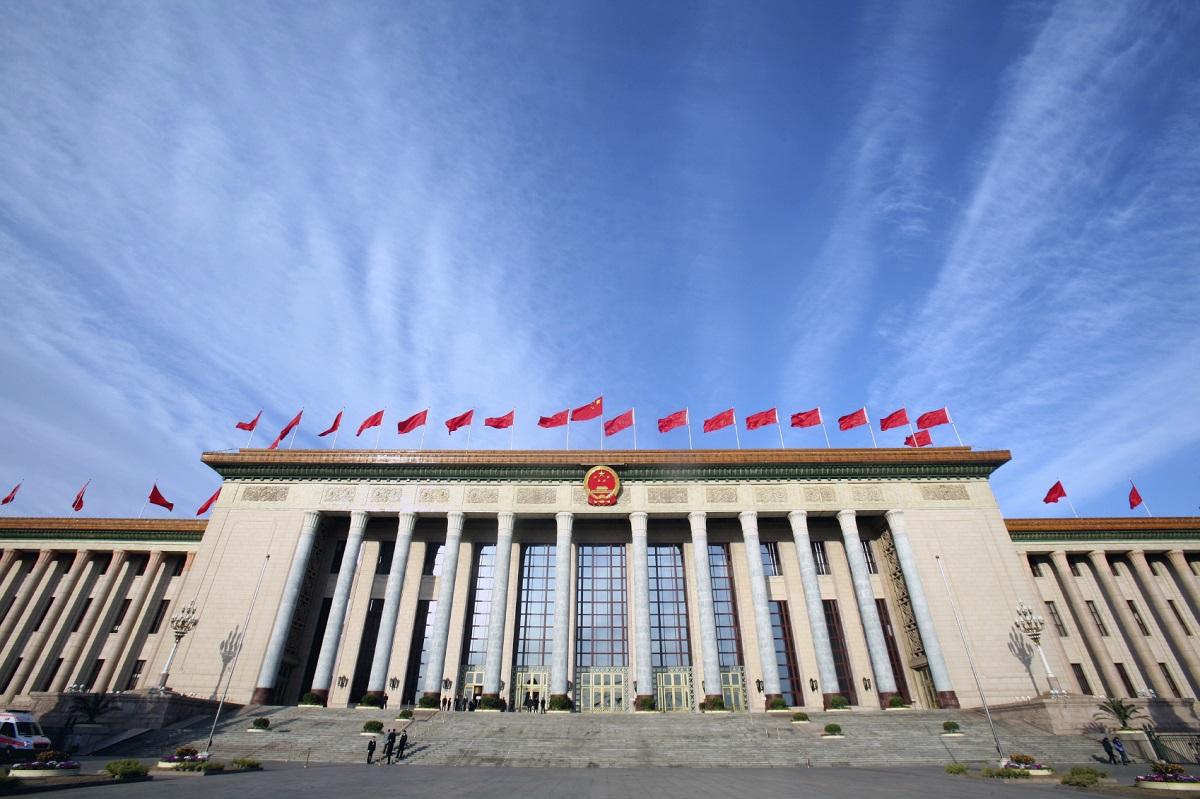 JD.com anmäler Alibaba till Kinas regering